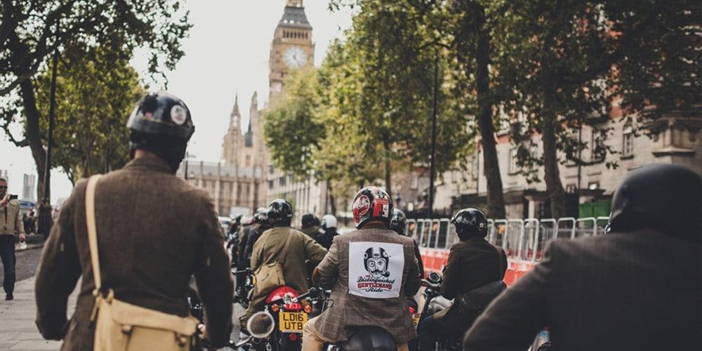 Pneus-Moto.fr sponsorise la Gentleman'Ride