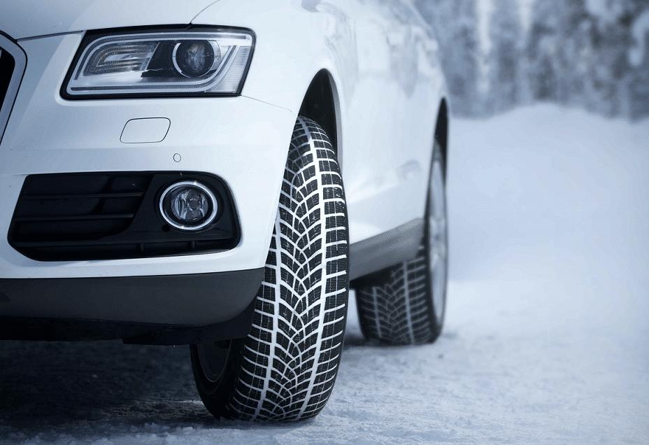 Pneu hiver UltraGrip Performance SUV Gen-1