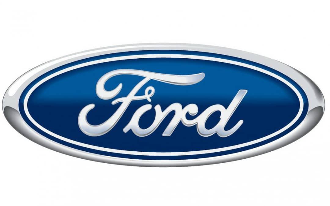 Ford fait tomber la neige en été