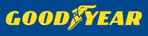Logo officiel Goodyear