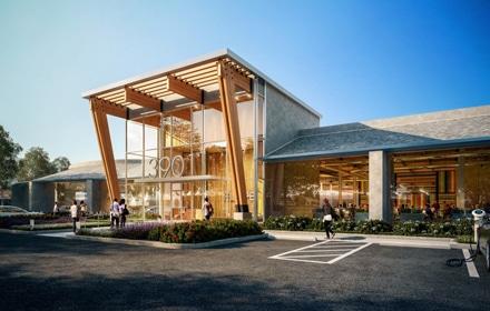 Continental installe un espace recherche et developpement à Silicon Valley