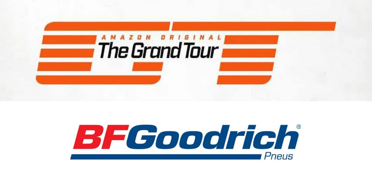 The Grand Tour BF Goodrich