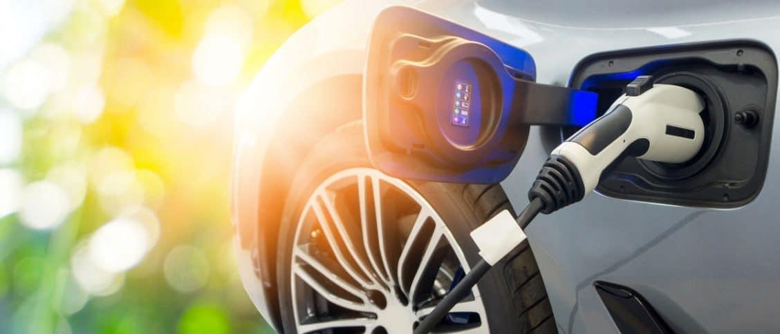 Les pneus électricité