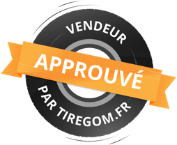 All merchants Tiregom are approved