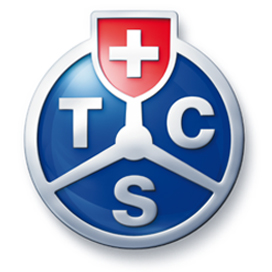 TCS - Touring Club Suisse