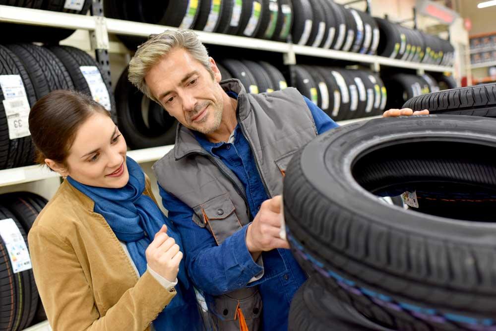 conseils et aide pour choix de pneus
