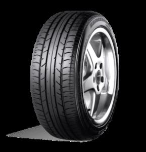 Le pneu Brigestone Potenza Adrenalin RE040