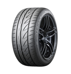 Le pneu Potenza Adrenalin RE002 de Brigestone