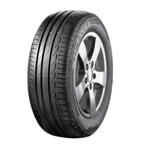 Le pneu Brigestone Turanza T001