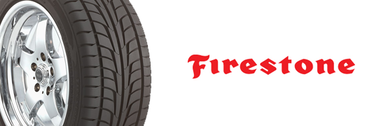 Firestone appartient à Bridgestone depuis 1888