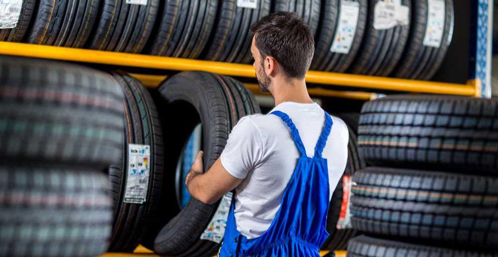 Les sites de pneus