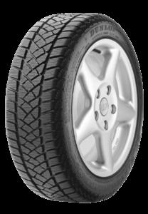 Le pneu Winter Sport 5