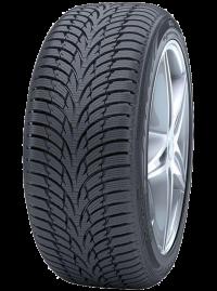 Le pneu hiver Nokian WR D3