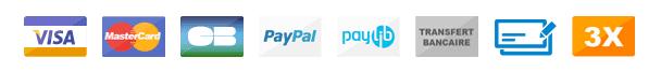 Les modalités de paiement chez POPGOM