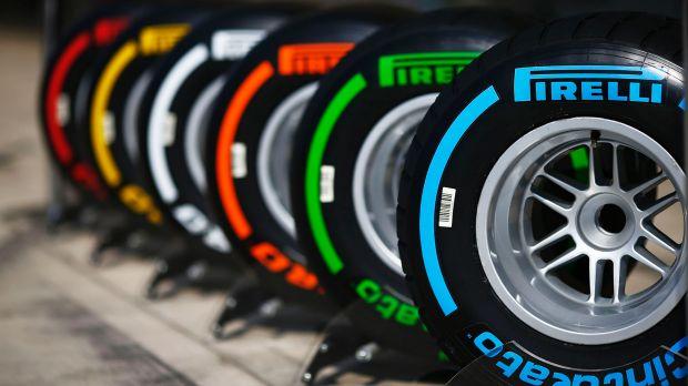 La gamme de pneus compétition e Ppirelli