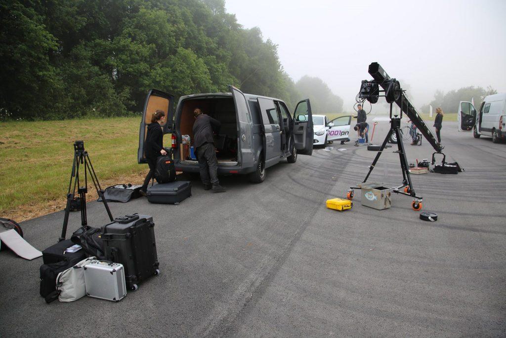 session-tournage