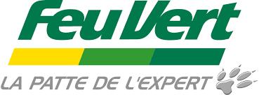 Logo officiel Feu Vert
