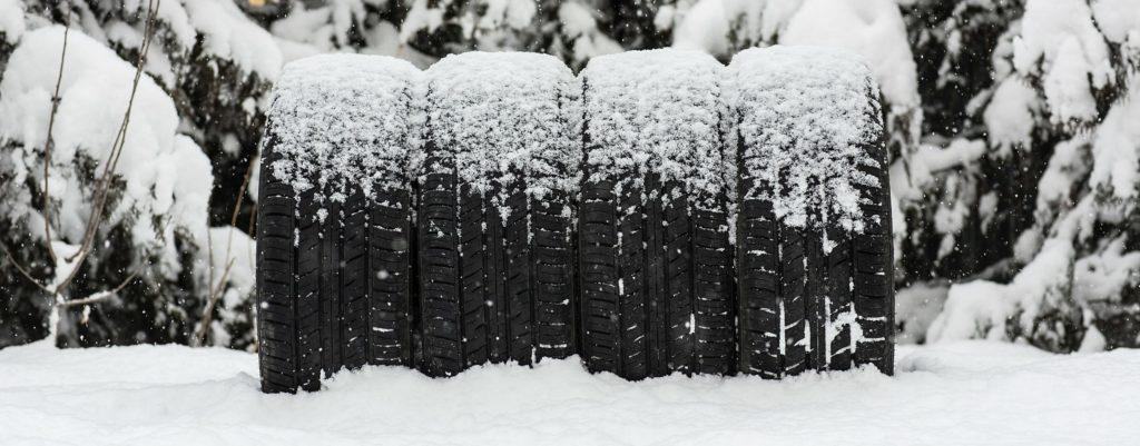 Legislation pneus hiver Europe