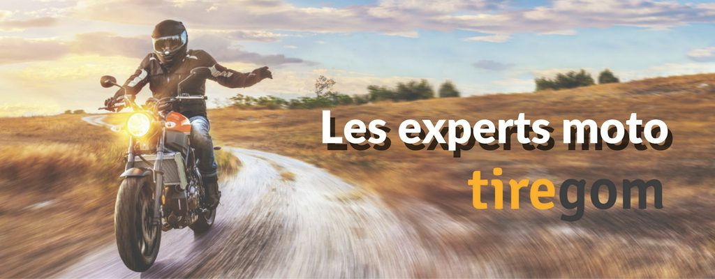 Les conseils des experts et blogueurs moto du comparateur Tiregom