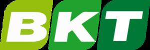 Logo officiel BKT