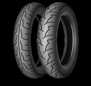 Pneu moto Michelin Pilot Activ