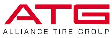 groupe ATG Alliance logo officiel