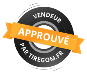 Label vendeur appouve Tiregom