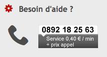 Hotline Pneus Online