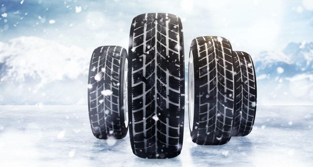Les pneus neige ne sont pas tous les mêmes, il existe des différences entre les pneus hiver