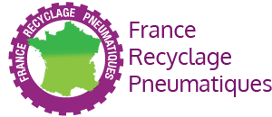 logo France Recyclage Pneumatiques