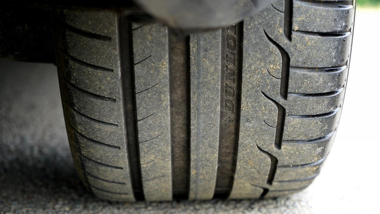 Acheter un pneu runflat pas cher grâce à un comparateur de pneus