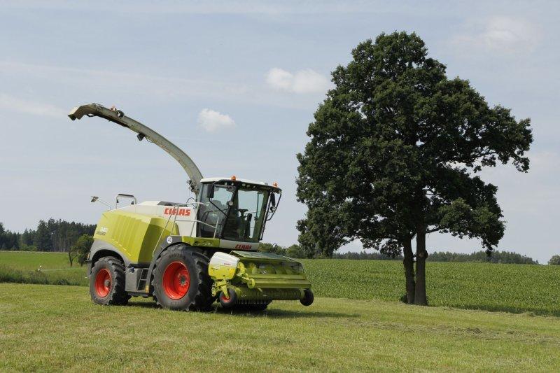 Agriculture pneus Mitas