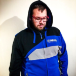 Kinkin blogueur moto