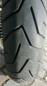 Pneu moto Bridgestone Battlax Adventure A41