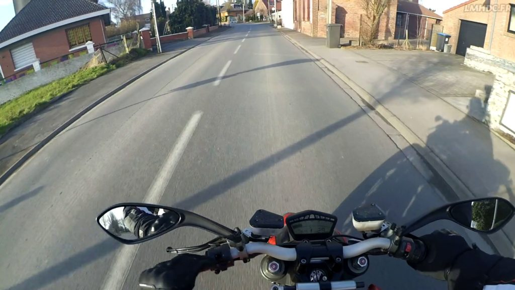 Bien piloter sa moto
