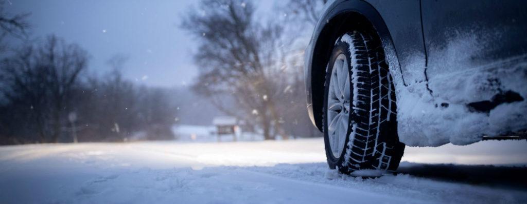 Acheter pneu hiver en ligne à prix réduit