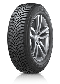 Pneu hiver Hankook Winter icept Rs2 W452