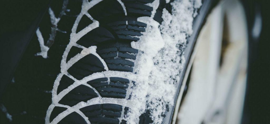 Des pneus hiver à des prix imbattables !
