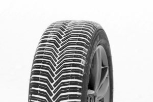 Pneu Michelin 4 saisons SUV