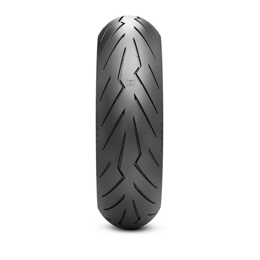 Bande de roulement pneu Pirelli Diablo Rosso 3