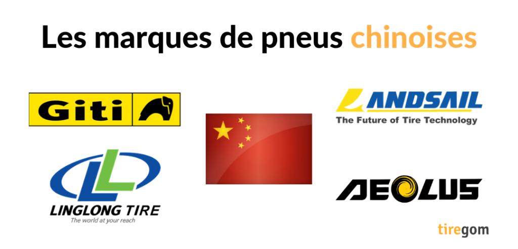 Meilleure marque pneumatique chinoise