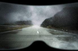10 conseils pour rouler à moto par temps de pluie