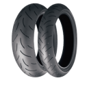 Bridgestone Battlax Bt 015