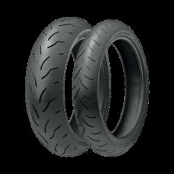Bridgestone Battlax Bt 016 Pro