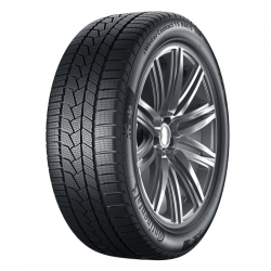 Continental Winter Contact Ts 860 S