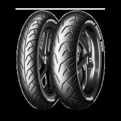 Dunlop Sportmax Touring D205